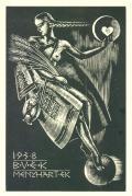 1938 B.U.E.K. MENYHÁRT.ÉK (odkaz v elektronickém katalogu)