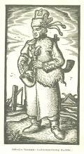 Lužickosrbský dudák (odkaz v elektronickém katalogu)