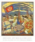 Lužičtí Srbové se do Němec chystali (odkaz v elektronickém katalogu)