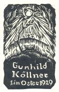 Gunhild Köllner 1.im Oster 1929 (odkaz v elektronickém katalogu)