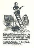 Fröhlich sitz ich mit der Lauten ... Hanns Heeren (odkaz v elektronickém katalogu)