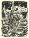 1.JAN.1939 EUGENE STRENS (odkaz v elektronickém katalogu)