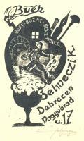 Buék 1937 (odkaz v elektronickém katalogu)