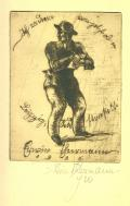 Ich wartamcu soon jetzt ab im  Leipzig Ervin Theermann 1926 (odkaz v elektronickém katalogu)