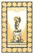 VIEL GLÜCK IM NEUEN JAHR 1924 RICHARD KURT DONIN (odkaz v elektronickém katalogu)