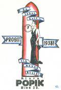 PROSIT 1938 Klara Popik Wien 20 (odkaz v elektronickém katalogu)