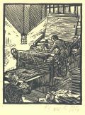 Zdraví a krásnou pohodu v práci po celý rok 1936 přeje P.f. K.Štika (odkaz v elektronickém katalogu)