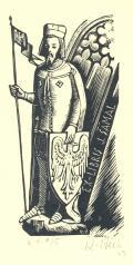 EX-LIBRIS J. ŠÁMAL (odkaz v elektronickém katalogu)