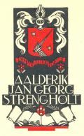 Aalderik Jan Georg Strengholt (odkaz v elektronickém katalogu)