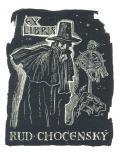 EX LIBRIS RUD. CHOCENSKÝ (odkaz v elektronickém katalogu)