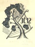 JČ 12 (odkaz v elektronickém katalogu)