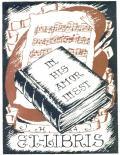 J.H.A.J. EX-LIBRIS (odkaz v elektronickém katalogu)