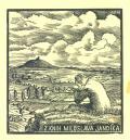 Z KNIH MILOSLAVA JANDÍKA (odkaz v elektronickém katalogu)