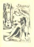 EXLIBRIS RUTH (odkaz v elektronickém katalogu)
