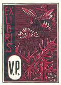 EXLIBRIS V.P. (odkaz v elektronickém katalogu)