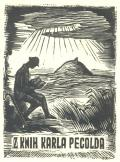 Z KNIH KARLA PECOLDA (odkaz v elektronickém katalogu)