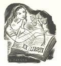 EX LIBRIS B. ZADÁKA (odkaz v elektronickém katalogu)