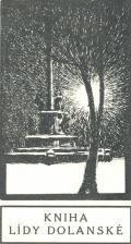 Kniha Lídy Dolanské (odkaz v elektronickém katalogu)