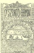 Dr. Szántó Ármin Könyvtárából (odkaz v elektronickém katalogu)