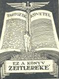 Ez a könyv Zeitleréké (odkaz v elektronickém katalogu)