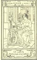 Ex libris Paolina Picardi (odkaz v elektronickém katalogu)