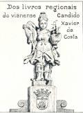 Dos livros regionais do vianense Candido Xavier da Costa (odkaz v elektronickém katalogu)