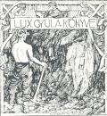 Lux Gyula könyve (odkaz v elektronickém katalogu)