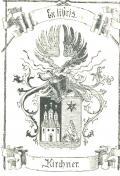 Ex libris Kirchner (odkaz v elektronickém katalogu)