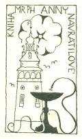 KNIHA MR PH ANNY NAVRÁTILOVÉ (odkaz v elektronickém katalogu)
