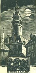 EX-LIBRIS J. ZÁLOHA (odkaz v elektronickém katalogu)