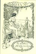 Ex libris H. Pášma (odkaz v elektronickém katalogu)
