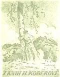 Z KNIH H. KOBEROVÉ (odkaz v elektronickém katalogu)