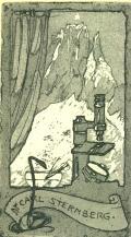 Dr. CARL STERNBERG (odkaz v elektronickém katalogu)