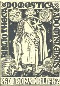 BIBLIOTHECA DOMESTICA RADOMYŠLENSIS PhDr. BOhUMIR LIFKA (odkaz v elektronickém katalogu)