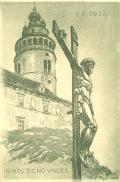 P.F. 1938 IN HOC SIGNO VINCES (odkaz v elektronickém katalogu)