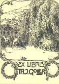 EX LIBRIS TH. J. GOLLER (odkaz v elektronickém katalogu)