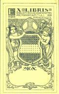 EX LIBRIS BIBLIOTHECAE METROPOLITANI CAPITULI PRAGENSIS (odkaz v elektronickém katalogu)