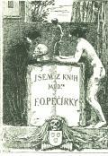 JSEM Z KNIH MUDra F.O. PEČÍRKY (odkaz v elektronickém katalogu)