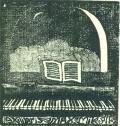 exlibris MAX Mikšík (odkaz v elektronickém katalogu)