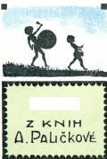 Z KNIH A. PALIČKOVÉ (odkaz v elektronickém katalogu)