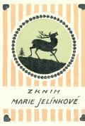 Z KNIH MARIE JELÍNKOVÉ (odkaz v elektronickém katalogu)