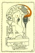 EXLIBRIS ALOISE EHLEMANA (odkaz v elektronickém katalogu)