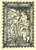 EX LIBRIS VÁC. JANDA (odkaz v elektronickém katalogu)