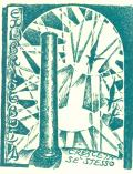 EXLIBRIS BOTTA (odkaz v elektronickém katalogu)