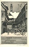 UNSER WERNER HAT EIN LEIN BEKOMMEN ROSE U. FRED HOLSTEIN ROTHENBURG o.d.T. (odkaz v elektronickém katalogu)