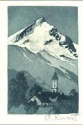 [Vysokohorská krajina] (odkaz v elektronickém katalogu)