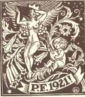 P.F. 1921! (odkaz v elektronickém katalogu)
