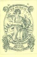 Ex Musicis Franzi Brandl (odkaz v elektronickém katalogu)