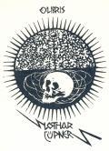 Ex libris Lothar Cüpner (odkaz v elektronickém katalogu)