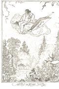 ExLibris Mitzi u. Hugo Spitz (odkaz v elektronickém katalogu)
